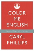 Color Me English 0 9781595586506 1595586504