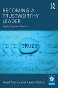 Becoming a Trustworthy Leader 1st Edition 9780415882828 0415882826