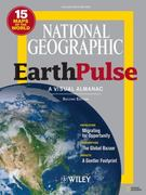 National Geographic EarthPulse 2nd edition 9780470948316 0470948310