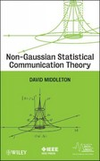Non-Gaussian Statistical Communication Theory 1st edition 9780470948477 0470948477