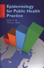 Epidemiology For Public Health Practice 4th edition 9781449613617 1449613616