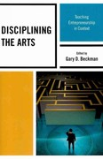 Disciplining the Arts 0 9781607092001 160709200X