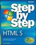 HTML5 Step by Step 1st Edition 9780735645264 0735645264