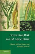 Governing Risk in GM Agriculture 0 9781107001473 1107001471