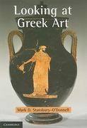 Looking at Greek Art 0 9780521125574 052112557X