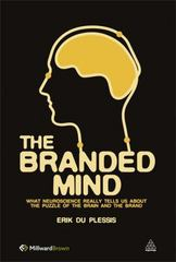 The Branded Mind 0 9780749461256 074946125X