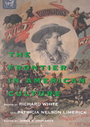 The Frontier in American Culture 1st Edition 9780520088443 0520088441