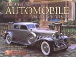 The Art of the Automobile 1st edition 9780061051289 0061051284