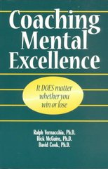 Coaching Mental Excellence 1st Edition 9781886346024 188634602X