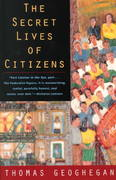The Secret Lives of Citizens 0 9780226287645 0226287645