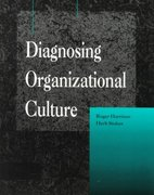 Diagnosing Organizational Culture Instrument 1st Edition 9780883903162 0883903164