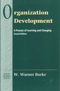 Organizational Development 2nd Edition 9780201508352 0201508354