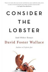Consider the Lobster 0 9780316013321 0316013323