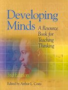 Developing Minds 3rd Edition 9780871203793 0871203790
