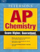 AP Chemistry 5th edition 9780768918281 0768918286
