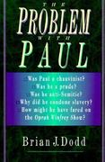 The Problem with Paul 0 9780830818716 0830818715