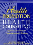Health Promotion and Health Counseling 2nd edition 9780205344208 0205344208