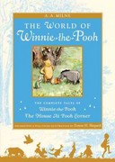 The World of Pooh 1st Edition 9780525444473 0525444475
