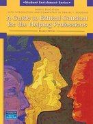 A Guide to Ethical Conduct for the Helping Professions 2nd edition 9780132398862 0132398869