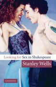 Looking for Sex in Shakespeare 0 9780521832847 0521832845