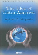 The Idea of Latin America 1st edition 9781405100854 1405100850