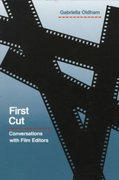 First Cut 1st Edition 9780520075887 0520075889