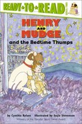 Henry and Mudge and the Bedtime Thumps 0 9780689801624 0689801629