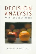 Decision Analysis 1st edition 9780471155119 047115511X