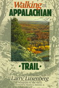 Walking the Appalachian Trail 0 9780811730952 0811730956