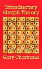 Introductory Graph Theory 1st Edition 9780486247755 0486247759