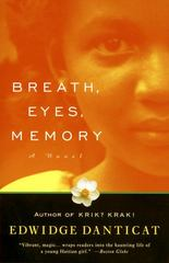 Breath, Eyes, Memory 2nd edition 9780375705045 037570504X