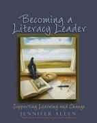 Becoming a Literacy Leader 1st Edition 9781571104199 1571104194