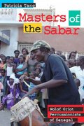 Masters of the Sabar 1st Edition 9781592134205 1592134203