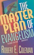 The Master Plan of Evangelism 2nd Edition 9780800786243 0800786246