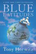 Blue Latitudes 1st edition 9780312422608 0312422601