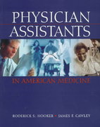 Physician Assistants in American Medicine 1st Edition 9780443057311 0443057311