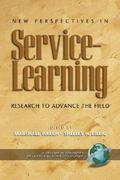 New Perspectives in Service-Learning 0 9781593111571 1593111576