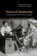 Voices of Modernity 0 9780521810692 0521810698
