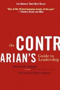 The Contrarian's Guide to Leadership 1st Edition 9780787967079 0787967076