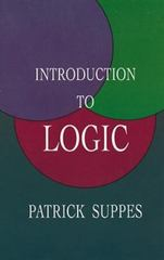 Introduction to Logic 0 9780486406879 0486406873