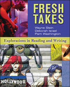 Fresh Takes 1st Edition 9780073533063 0073533068