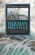 The Cambridge Companion to Herman Melville 0 9780521555715 052155571X