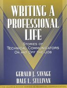 Writing a Professional Life 1st edition 9780205321063 0205321062