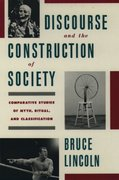 Discourse and the Construction of Society 0 9780195079098 0195079094