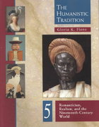The Humanistic Tradition 3rd edition 9780697340726 0697340724