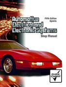 Shop Manual for Automotive Electrical and Electronic Systems-Update (Package Set) 5th edition 9780132388849 0132388847