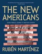 The New Americans 1st Edition 9781565849983 1565849981