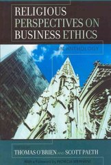 Religious Perspectives on Business Ethics 0 9780742550117 0742550117