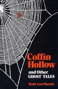 Coffin Hollow and Other Ghost Tales 0 9780813114163 0813114160