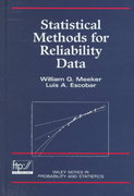Statistical Methods for Reliability Data 1st edition 9780471143284 0471143286